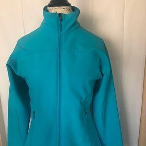 COPY - Marmot turquoise jacket